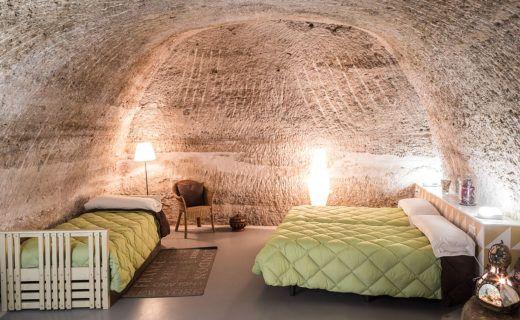 Cueva Rural Familiar  Mochuelo