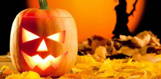 Celebra la fiesta de Halloween en Senda Viva