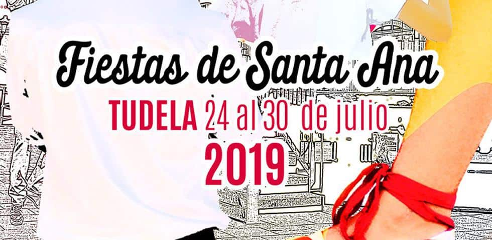 Fiestas de Tudela 2019