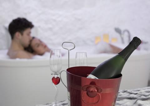 Alojamiento para parejas en Bardenas