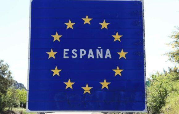 frontiere-espagnole