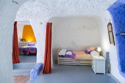 cueva-alondra-alojamiento-bardenas 03