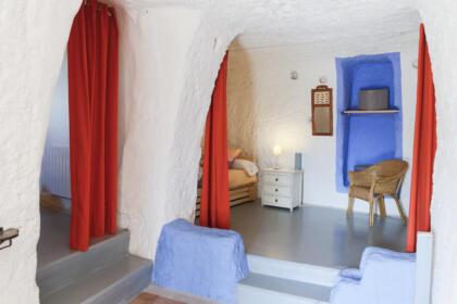 cueva-alondra-alojamiento-bardenas 05