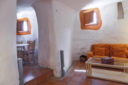 cueva-alondra-alojamiento-bardenas 06