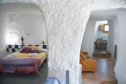 cueva-alondra-alojamiento-bardenas 11