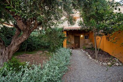 El Alimoche, alojamiento a 3 km de Senda viva para 6 personas