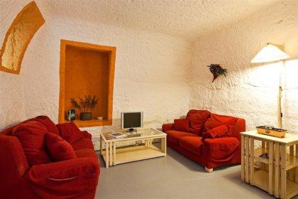 Cueva El Alimoche, alojamiento con encanto en navarra
