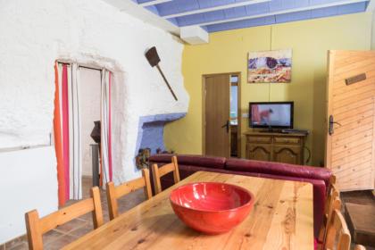 Alojamiento con cocina equipada