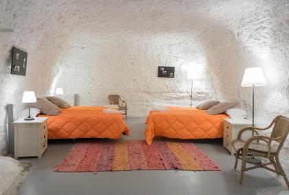 Alojamiento para vacaciones en Sendaviva