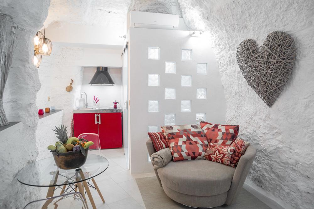 cueva suite