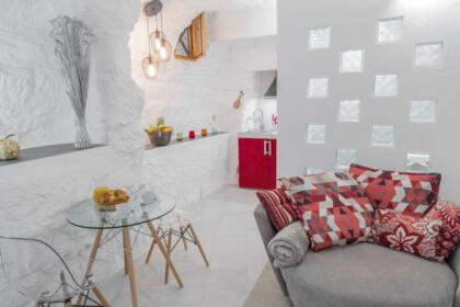 Suite Cueva pasión bardenera