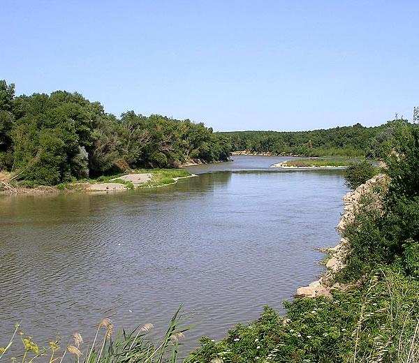 Paseo por el Ebro