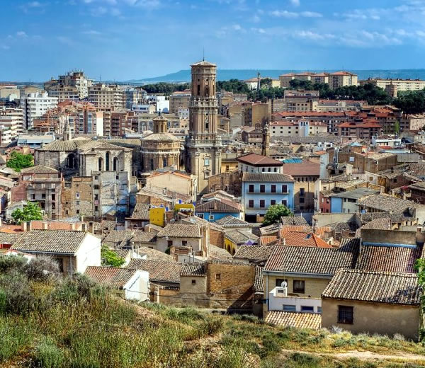 Turismo en Tudela