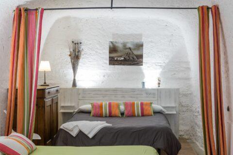 Cueva Rural Junior Suite Cobachón