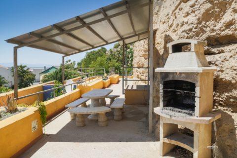 Cueva Rural Premium Palomar