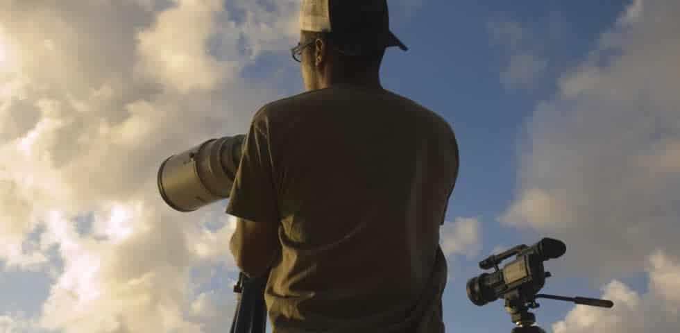 Rodajes en Bardenas: servicios para productoras