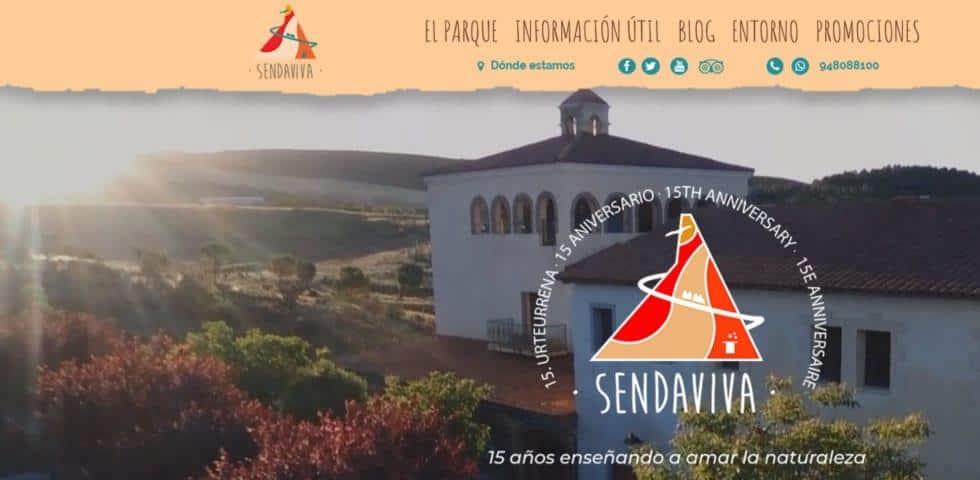 Senda Viva, novedades en el 15 aniversario