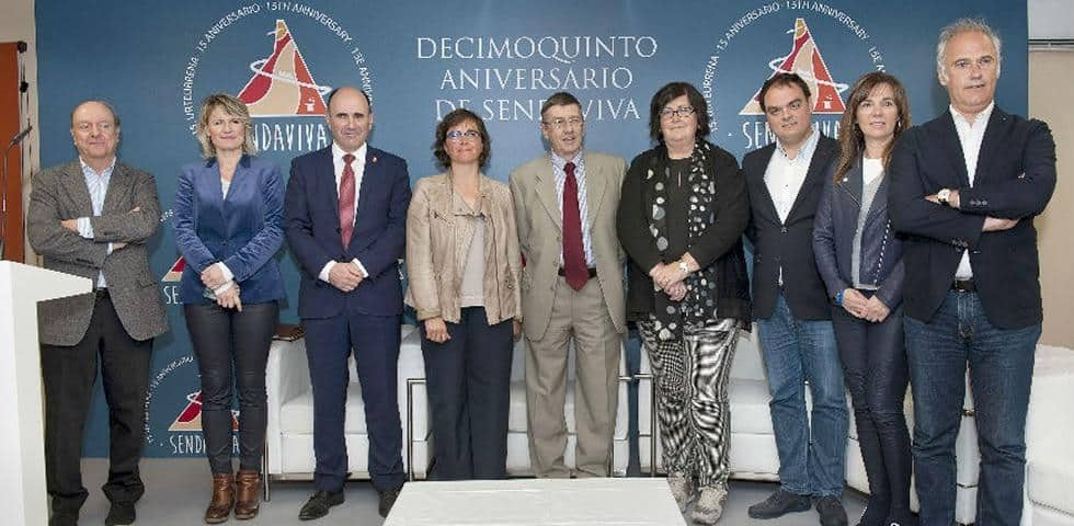 Sendaviva: referente del turismo familiar